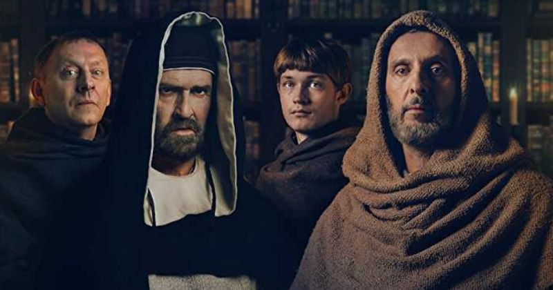 The Doors of Stone | Kingkiller Chronicle Wiki | FANDOM ...