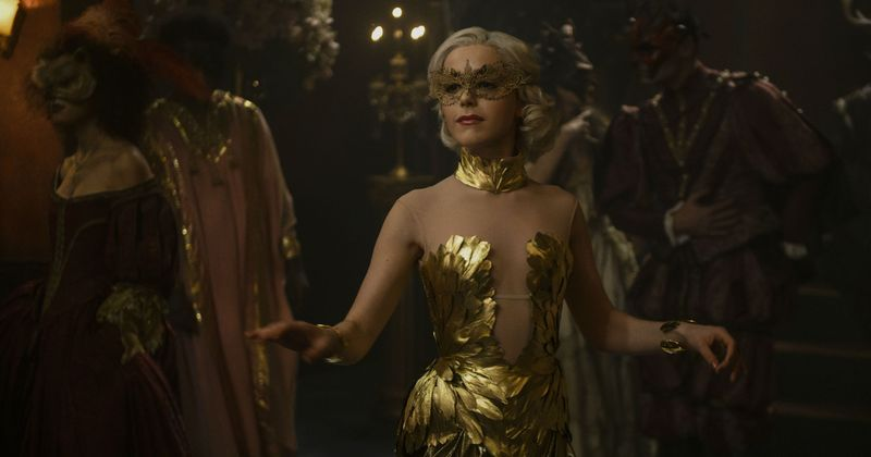 8 burning questions we have after 39 chilling adventures of sabrina 39 part 2 wrapped up with an