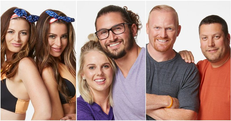 What the showdown between 'The Amazing Race', 'Survivor' and