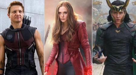 D23 Expo 2019: 'Ms  Marvel', 'Moon Knight' and 'She-Hulk