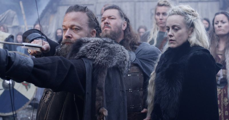 Norsemen Plot Cast Release Date And Everything You Need To Know About The Norwegian Show Meaww