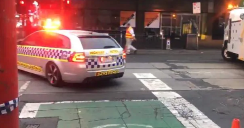 Image result for At least 4 people shot, 1 killed outside Melbourne nightclub