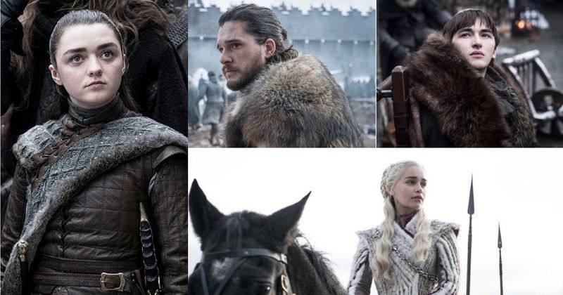 Image result for game of thrones season 8 episode 2