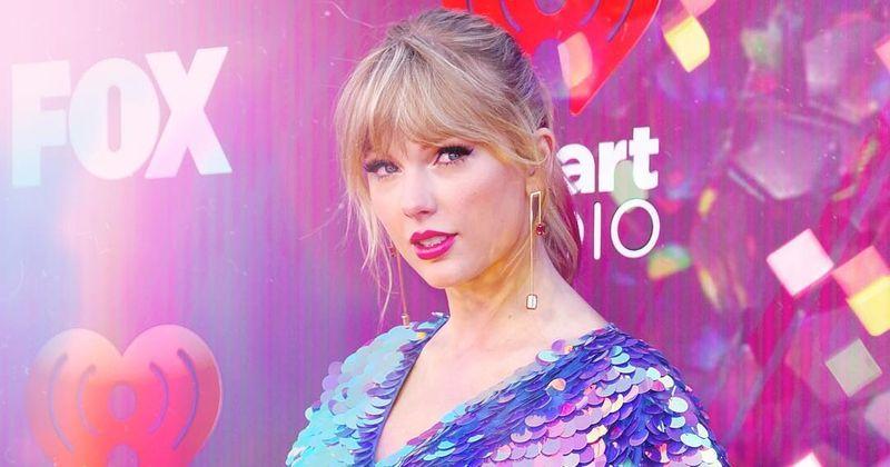 miley cyrus vma : Taylor Swift was born in