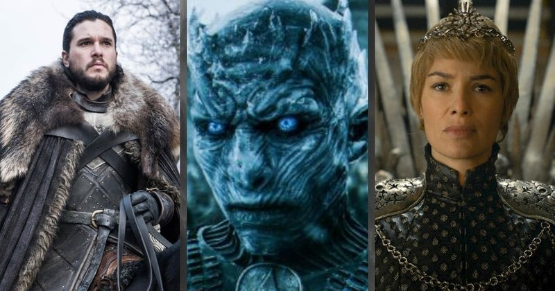 Which 'Game of Thrones' character is the most suitable