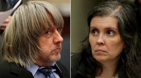 Turpin Case New Details In The 911 Call Reveal The Extent Of Sexual