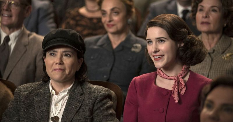 'The Marvelous Mrs. Maisel' season 3: Release date, plot, cast and everything you need to know about the flagship Amazon series