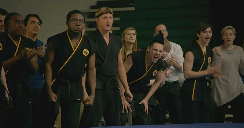 'Cobra Kai' Season 3: Series creators talk about new chapter after season 2 ending leaves viewers stunned