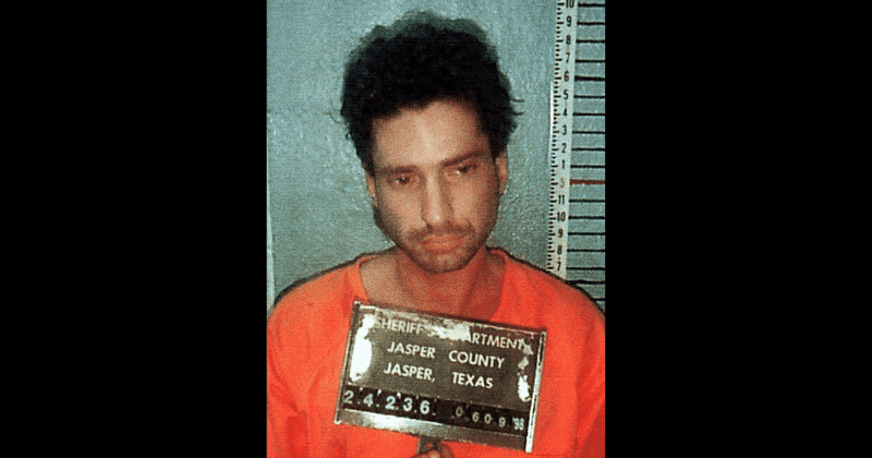 How murderer of James Byrd Jr  put an end to tradition of