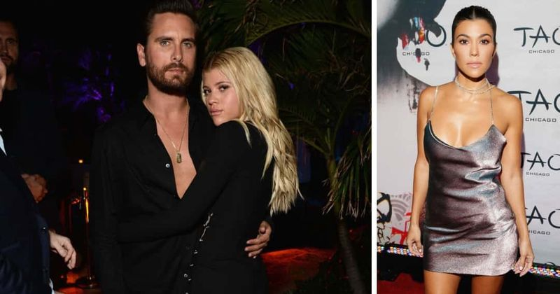 How Scott Disick balances girlfriend Sofia Richie's trust and his 'soulmate' relationship with ex Kourtney Kardashian