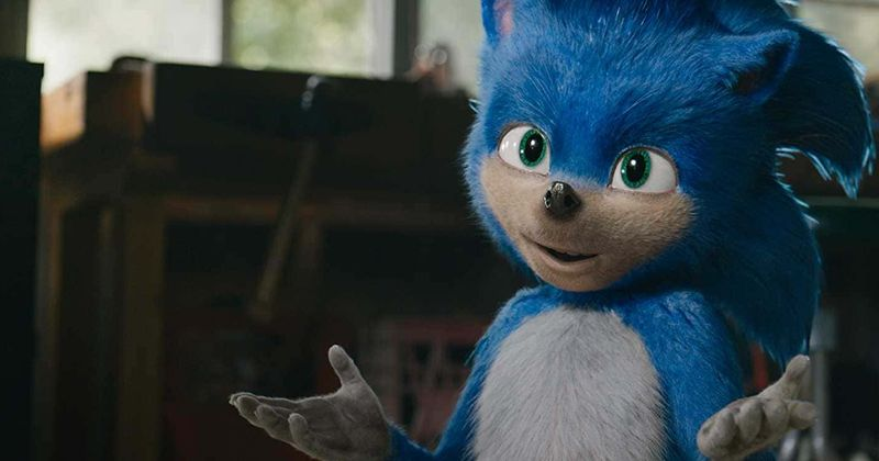 Sonic The Hedgehog Release Date Plot Cast And All You Need To