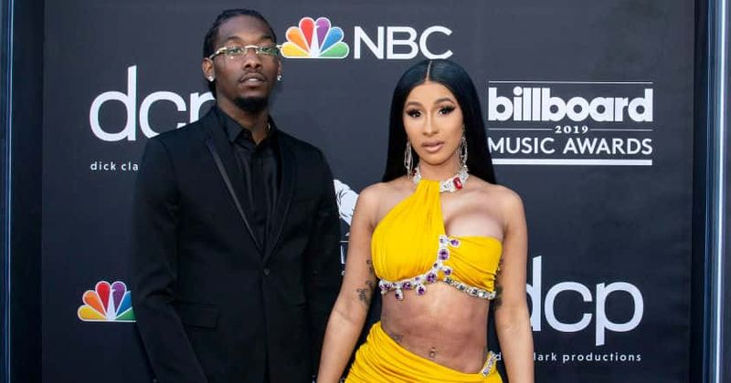 Cardi B bares it all in an explicit Instagram video after fans claim wardrobe malfunction at BBMAs