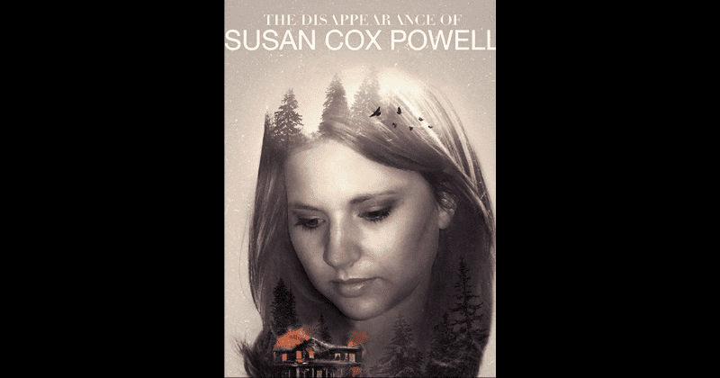 Susan Cox Powell's children claimed she was 'in the trunk