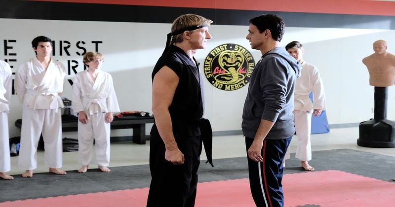'Cobra Kai' renewed for season 3: Release date, cast, plot and everything you need to know about the martial arts dramedy