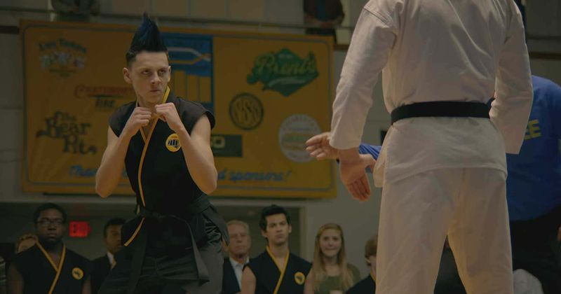 'Cobra Kai' Season 3 preview: Jacob Bertrand's Hawk promises a lot more action for his character's evolving story arc