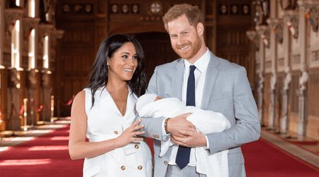 How Meghan Markle's friendship with Gayle King shattered royal