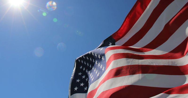 Pennsylvania school drops 'God bless America' after parent says it ...