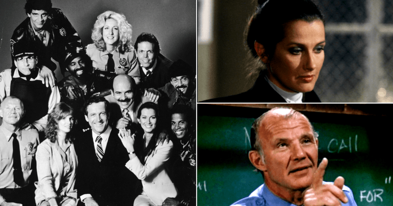 In loving memory of Steven Bochco we look at where all his