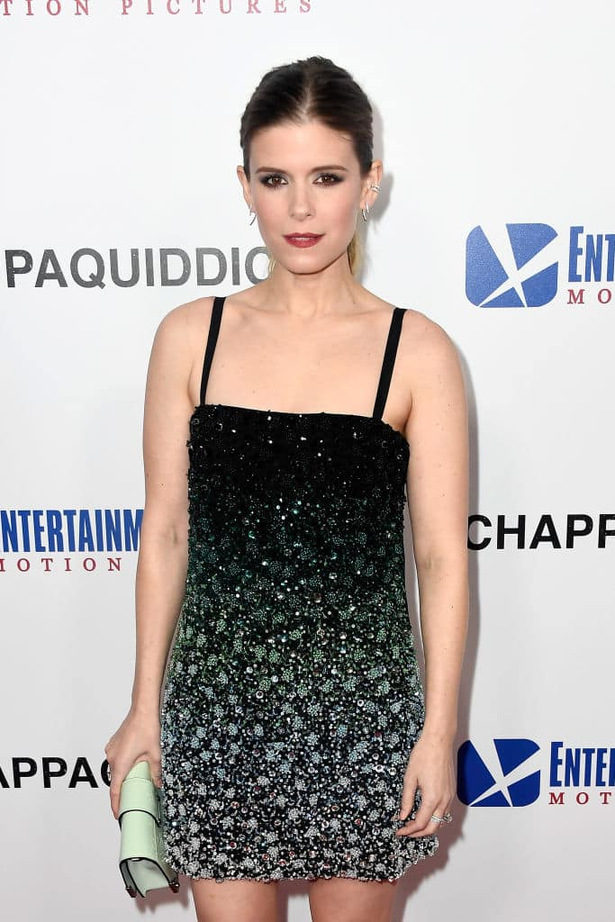 Kate Mara (Getty Images)