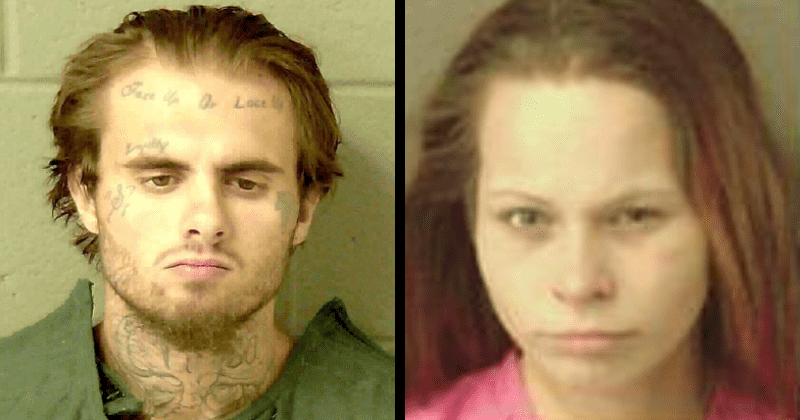 Georgia couple found guilty of beating two-week-old daughter to