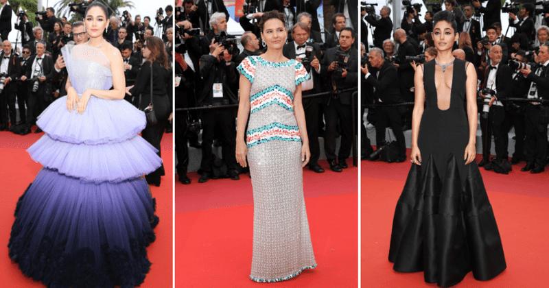 Golshifteh Farahani Cannes 2019