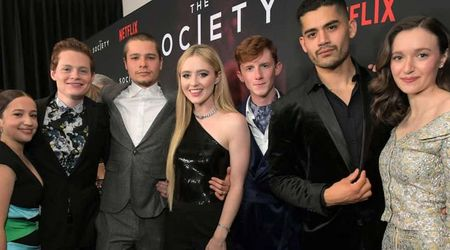 The Society season 1: Release date, plot, cast, trailer and