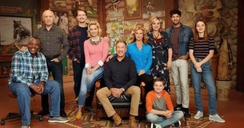 Cast Of Christmas With The Kranks.Last Man Standing Season 8 Release Date Plot Cast