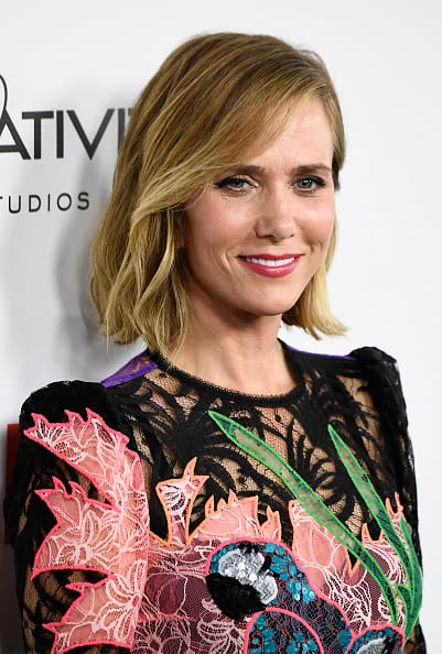 Kristen Wiig stars as Wonder Wpman 2 villain (Getty)