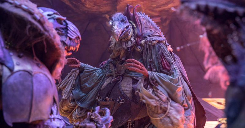 Netflix 'The Dark Crystal: Age of Resistance': Release date, plot, cast andeverythingyou need to know about the puppet fantasy adventure series