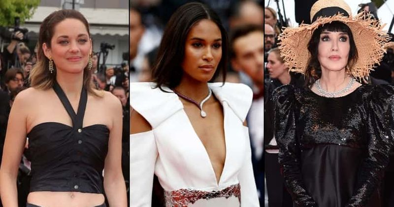 Cannes 2019 Day 7: Marion Cotillard, Cindy Bruna and Isabelle Adjani join ranks of worst-dressed celebrities