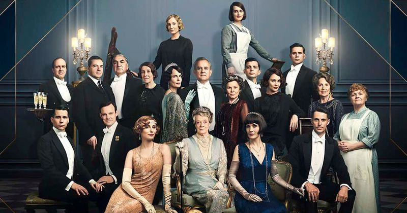 'Downton Abbey' movie: Release date, cast, plot and everything you need to know about the Crawley family's next chapter