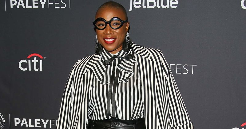 'Godzilla: King of the Monsters' star Aisha Hinds says the 'real monsters' are those behind Alabama's abortion ban