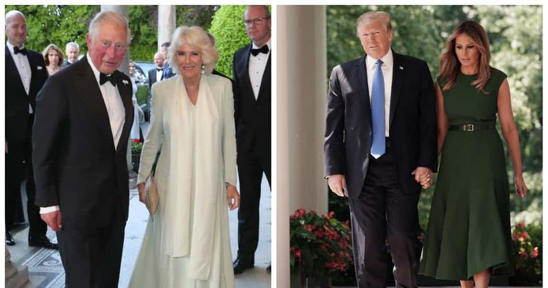 Prince Charles and Camilla to host Trump at Clarence House during his official state visit to Britain in June
