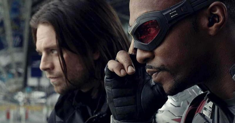 'The Falcon and The Winter Soldier': Release date, cast, plot and everything you need to know about Marvel mini-series