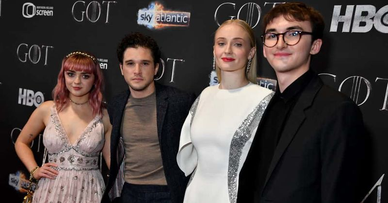 Game of Thrones' fans and stars have lost that loving