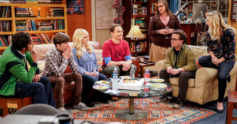 'The Big Bang Theory' finale ends as seasons most watched non-sports show on any network or streaming platform
