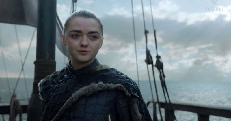'Game of Thrones' fans in for more disappointment as sequel focusing on Arya Stark gets a strict no from HBO