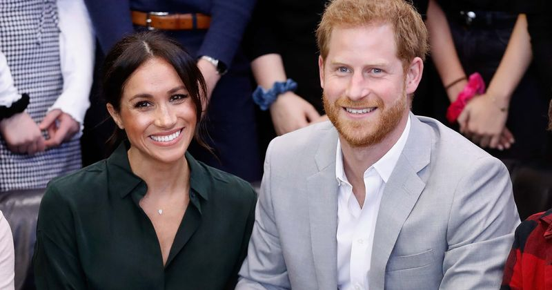 Meghan Markle 'isn't popular' in Harry's inner circle as they feel she's 'running the show', claims royal biographer