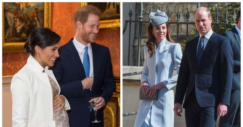 Are Kate and William's Instagram posts a sign of their insecurity with Meghan and Harry's rising popularity?