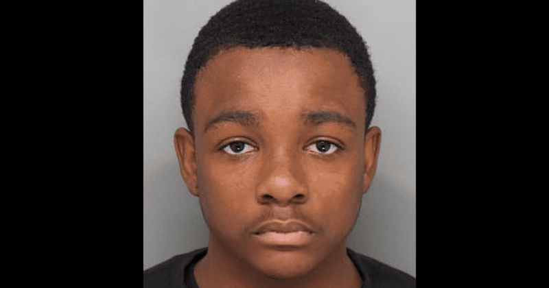 18-Year-Old High School Senior Who Secretly Filmed Sex With 14-Year-Old Girl To Be