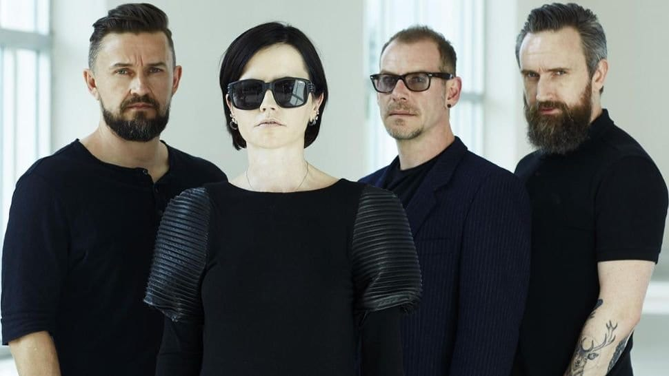 The Cranberries (Twitter)