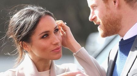 Meghan Markle is the one wearing the pants in her relationship with Harry and he seems okay with it