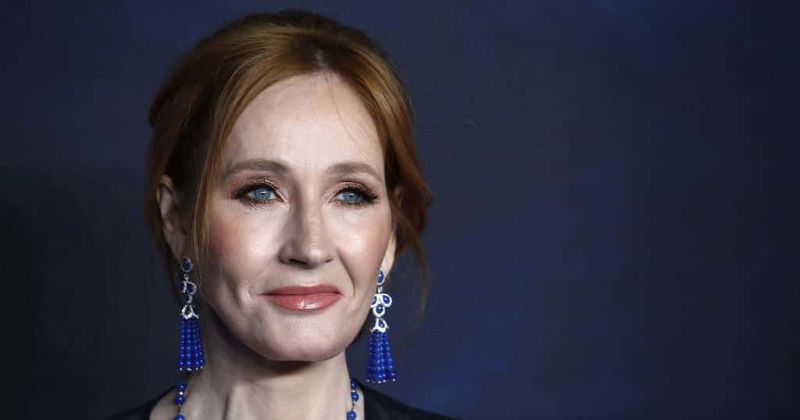 JK Rowling announces release of four new 'Harry Potter