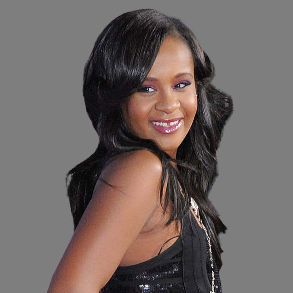 Bobbi Kristina Brown (Twitter)