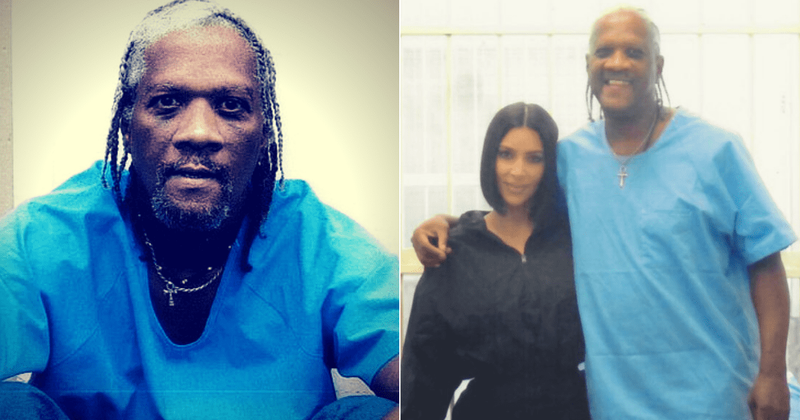 Kim Kardashian trying to get son's murderer released angers victim's mother, says it makes her feel 'sick to the stomach'