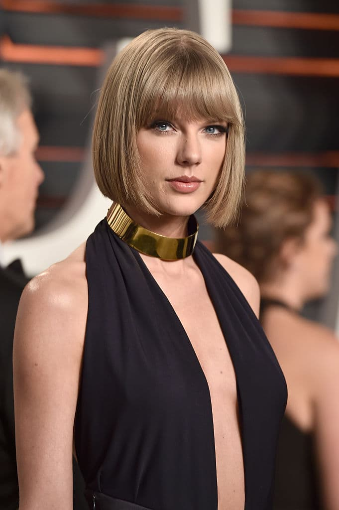 Taylor Swift (Getty Images)