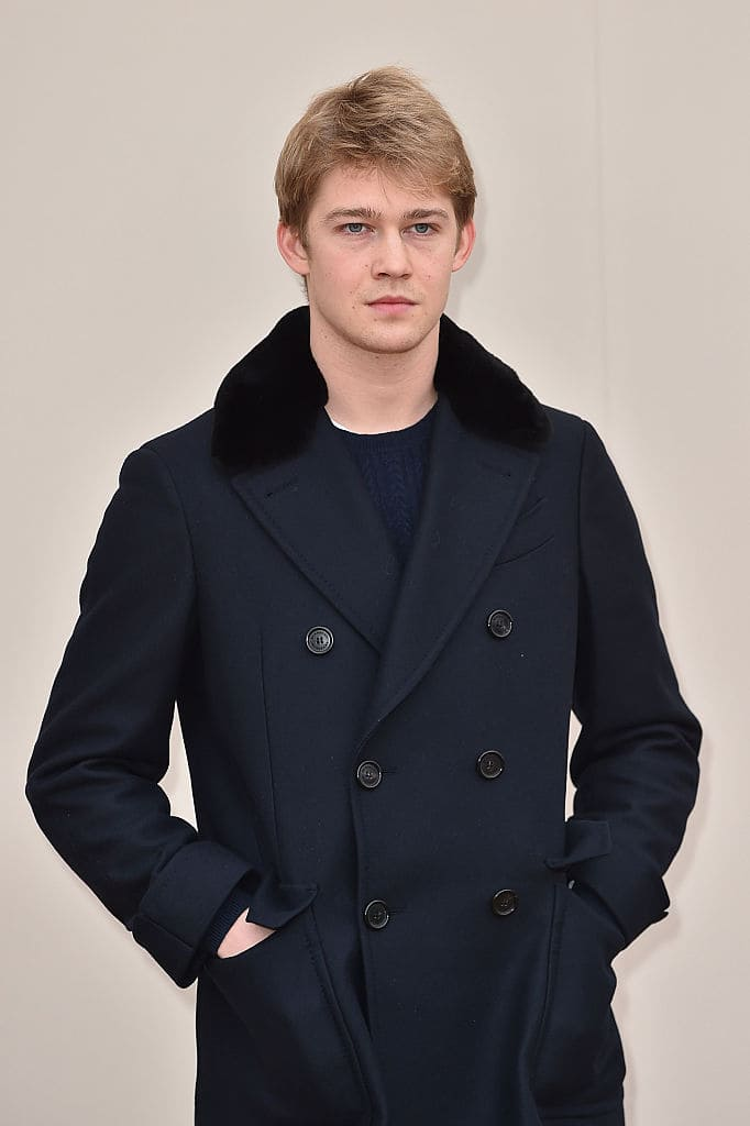 Joe Alwyn (Getty Images)