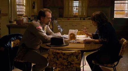 Stranger Things' season 3 sees scientist Alexei 'Smirnoff' become
