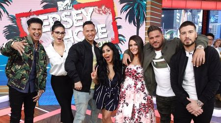 Jersey Shore Family Vacation: Here are some things that have not changed in the reboot and make fans nostalgic
