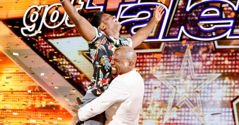 America's Got Talent' season 14: Joseph Allen gets Howie